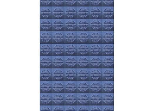 Tissu ÉTERNITÉ coupon 52 x 100 cm