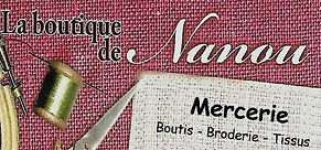 Boutique Nanou
