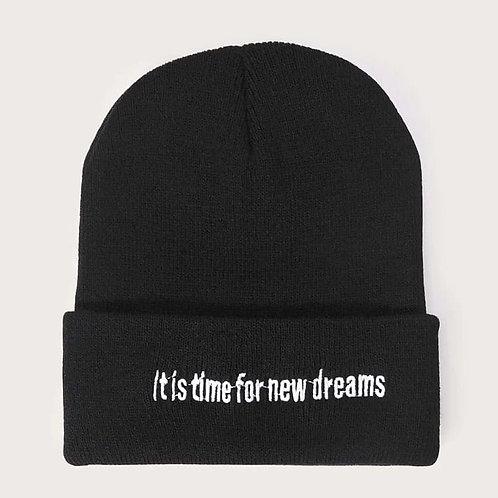 New Dreams Beanie