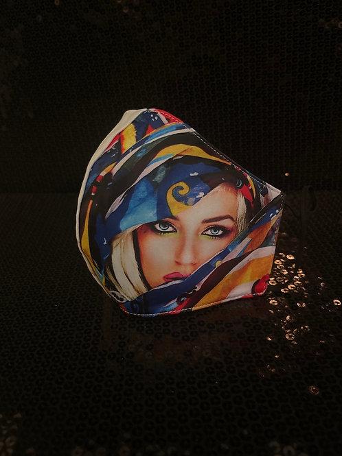 Mystic CC Face Cover