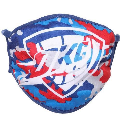 OKC Inspired Masks