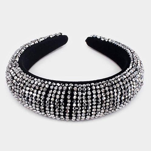 Crowned Queen Headbands