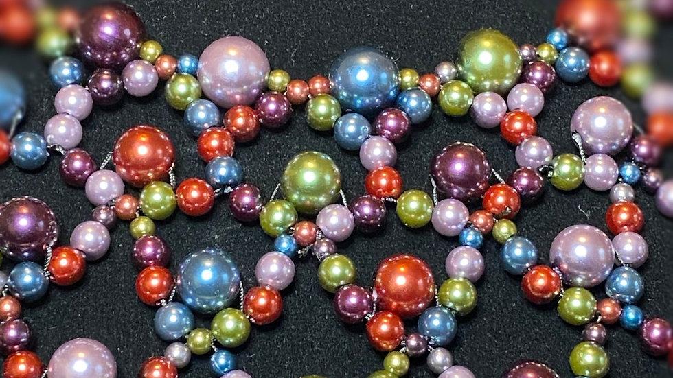 Shoulder Pearls