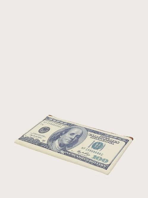 One hundred dollar bag