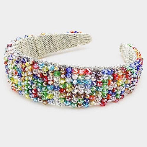 Rock Candy Jeweled Headband