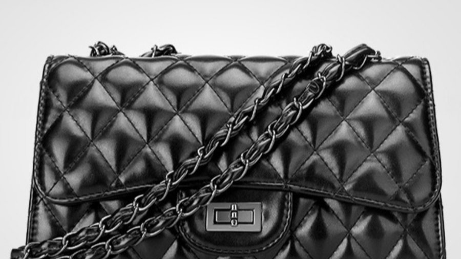 Chanel Inspired Bag