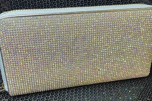 "Wallet ""MULTI"" bling"