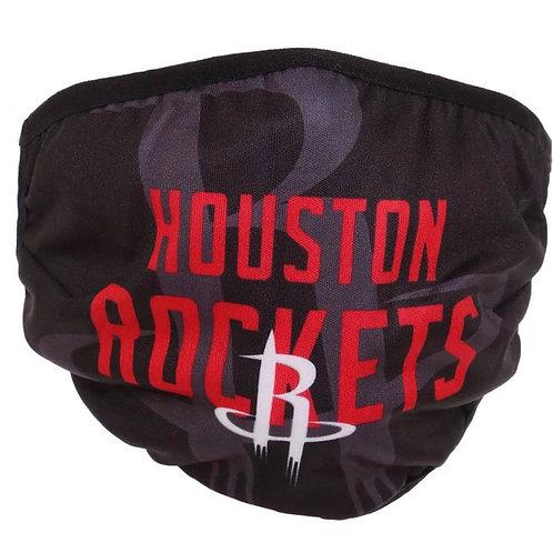 Houston Rockets Inspired Masks