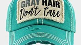 Hair Day Hat