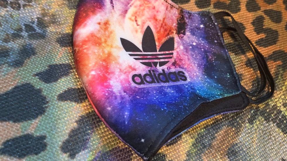 New Galaxy Nike inspired Mask