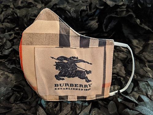 Designer Inspired Burberry
