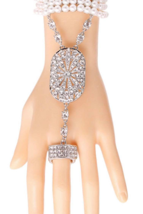 Regal Ring/Bracelet Combo