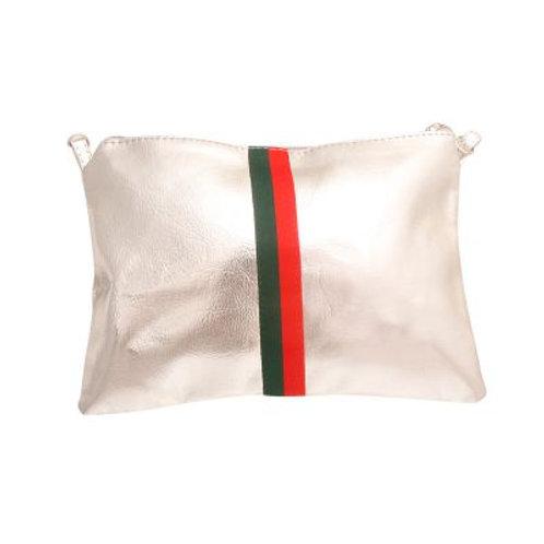 Gucci Inspired Cosmetic/Crossbody Bag