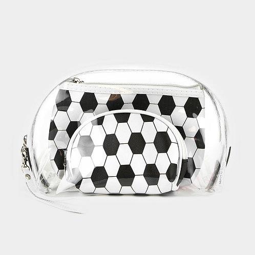 Sports Cosmetics Bag