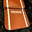 Thumbnail: Football crossbody Purse / cell phone case