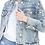 Thumbnail: Denim Pearl Jacket
