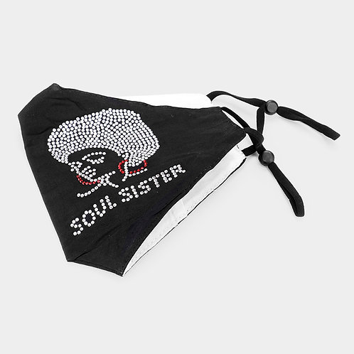 Soul Sister Mask