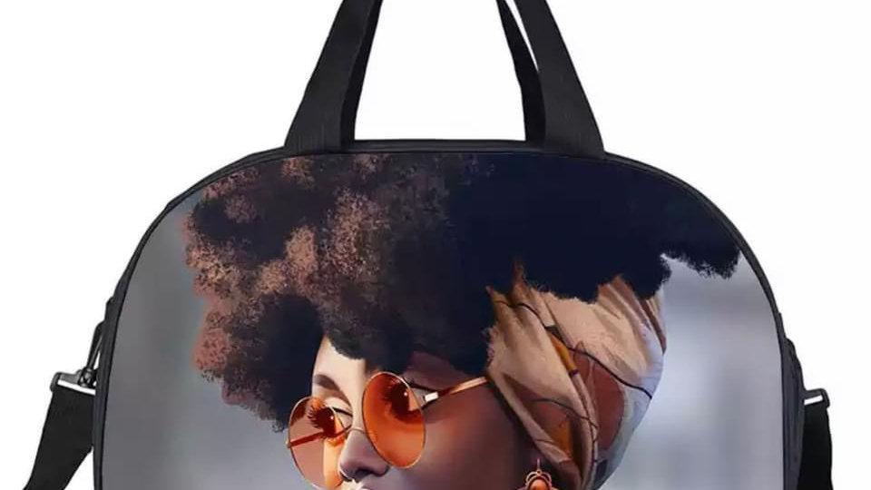 Visionary Duffle Bag