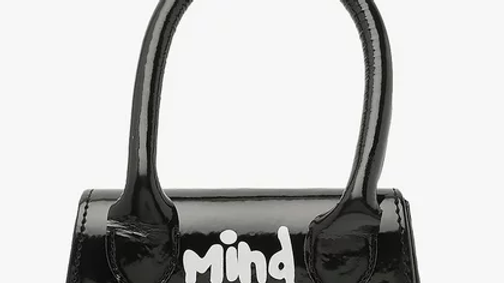 Mind Your Business Mini Bag