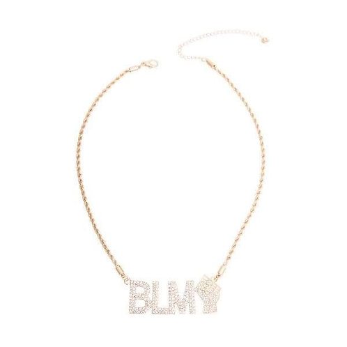 BLM ✊🏿  Necklace