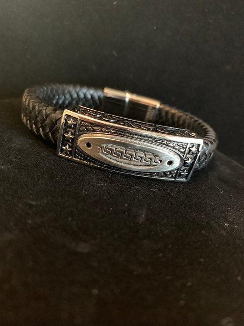 Stars & Waves Men's Bracelet