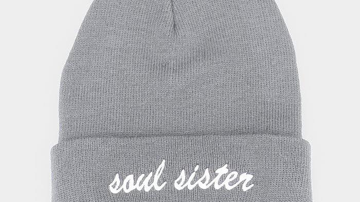 Soul Sister Beanie