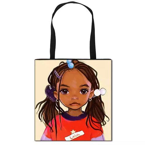 LaLa Tote Bag