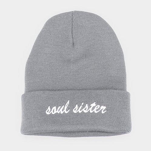 Soul Sister Hat
