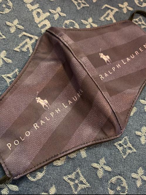Polo Ralph Lauren Inspired Mask