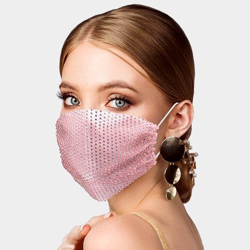 Bling Cover Mask