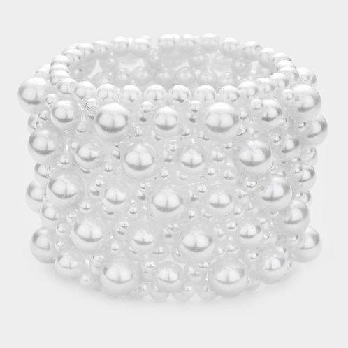 Pearly Pop Bracelt