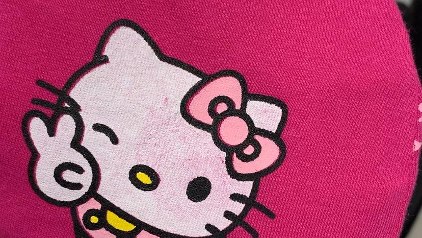 OK Hello Kitty Mask