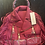 Thumbnail: Faux Leather Jacket Backpack