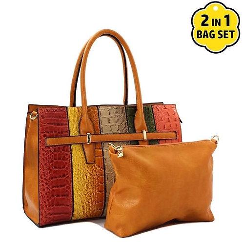2 in 1 Handbag Set