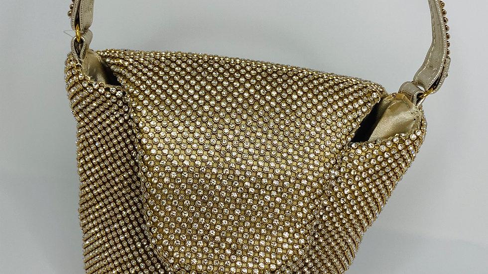 Bling Bucket Bag