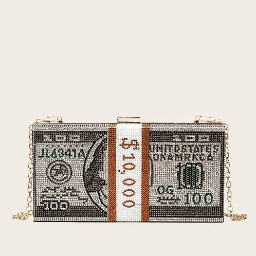 Money bag Clutch