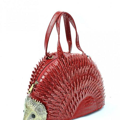 Porcupine Handbag