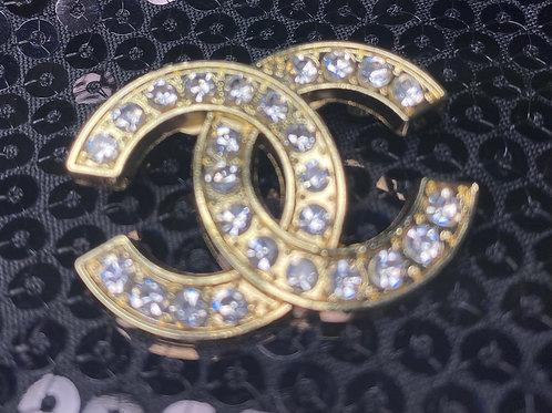 Chanel Small Brouche