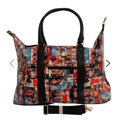 Michelle Obama Overnight Duffle Bag
