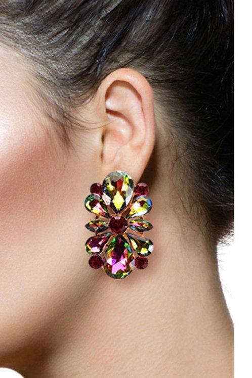 Starlight Clip-On Earrings