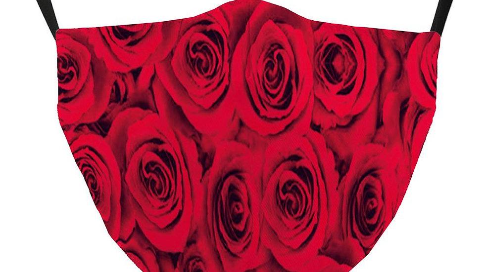 Rosie Red Mask