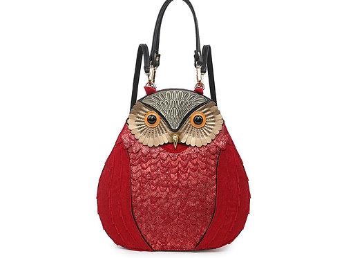 copy of Owl Handbag/Backpack