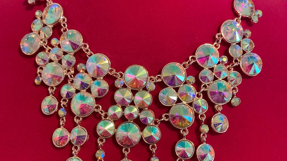 Dream Girls Necklace Set