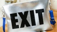 Exit Crossbody Bag