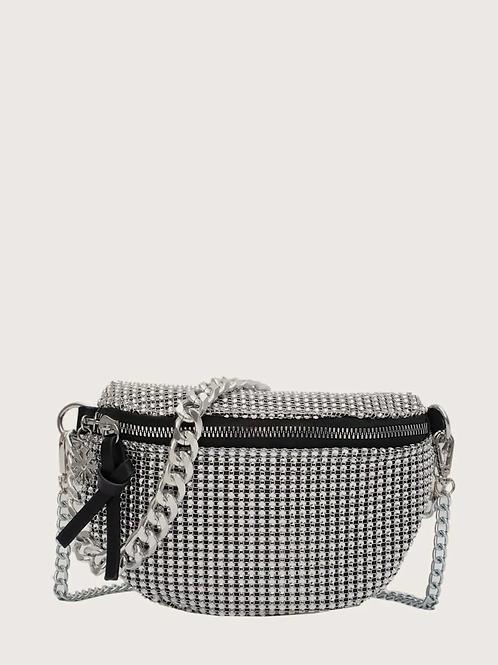 Bling Crossbody Bag
