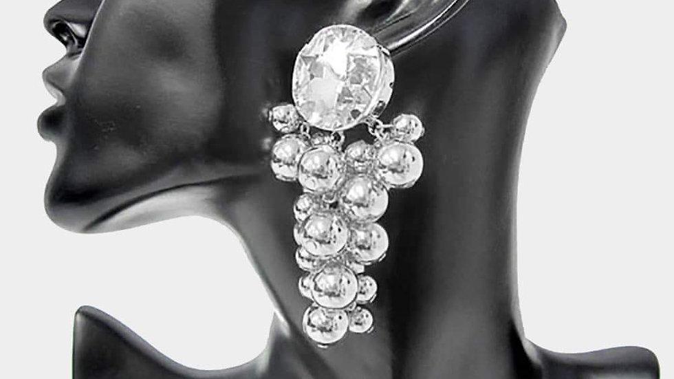 Pearly Pop Earrings