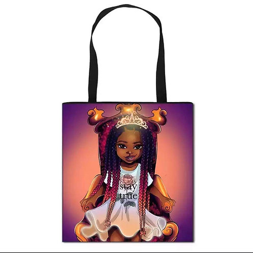 Stay True Tote Bag