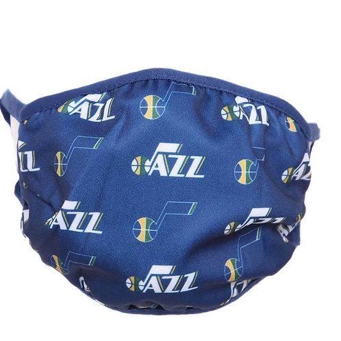Utah Jazz Inspired Masks