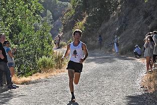 Hudson Grace Running