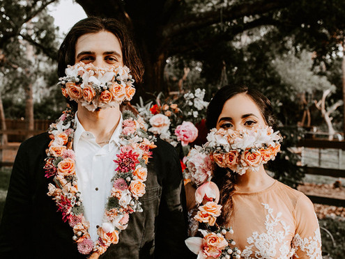 Creative & Customized Wedding Trends in 2020
